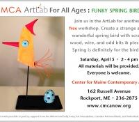 cmca-artlab-spring-birds-april-2014