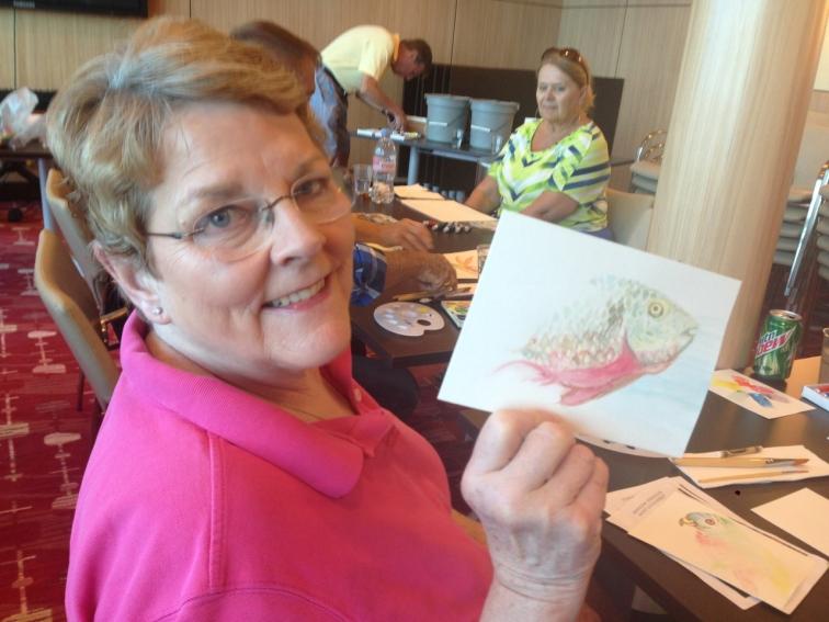bronstein-watercolor-celebrity-cruise-2