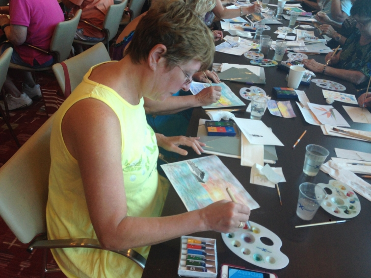 bronstein-watercolor-celebrity-cruise-eclipse