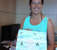 bronstein-watercolor-celebrity-cruise