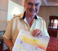 bronstein-watercolor-celebrity-cruise1