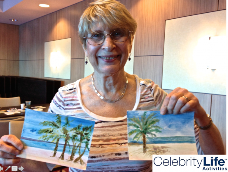 Marcie-Bronstein-watercolor-Celebrity-Cruise-19