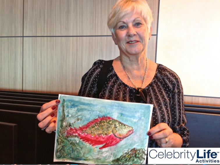 Marcie-J-Bronstein-watercolor-Celebrity-Cruise