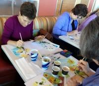 marcie-bronstein-watercolor-celebrity-cruise