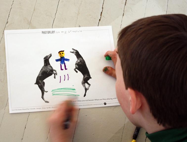 PhotoPlay-child-draw-bronstein