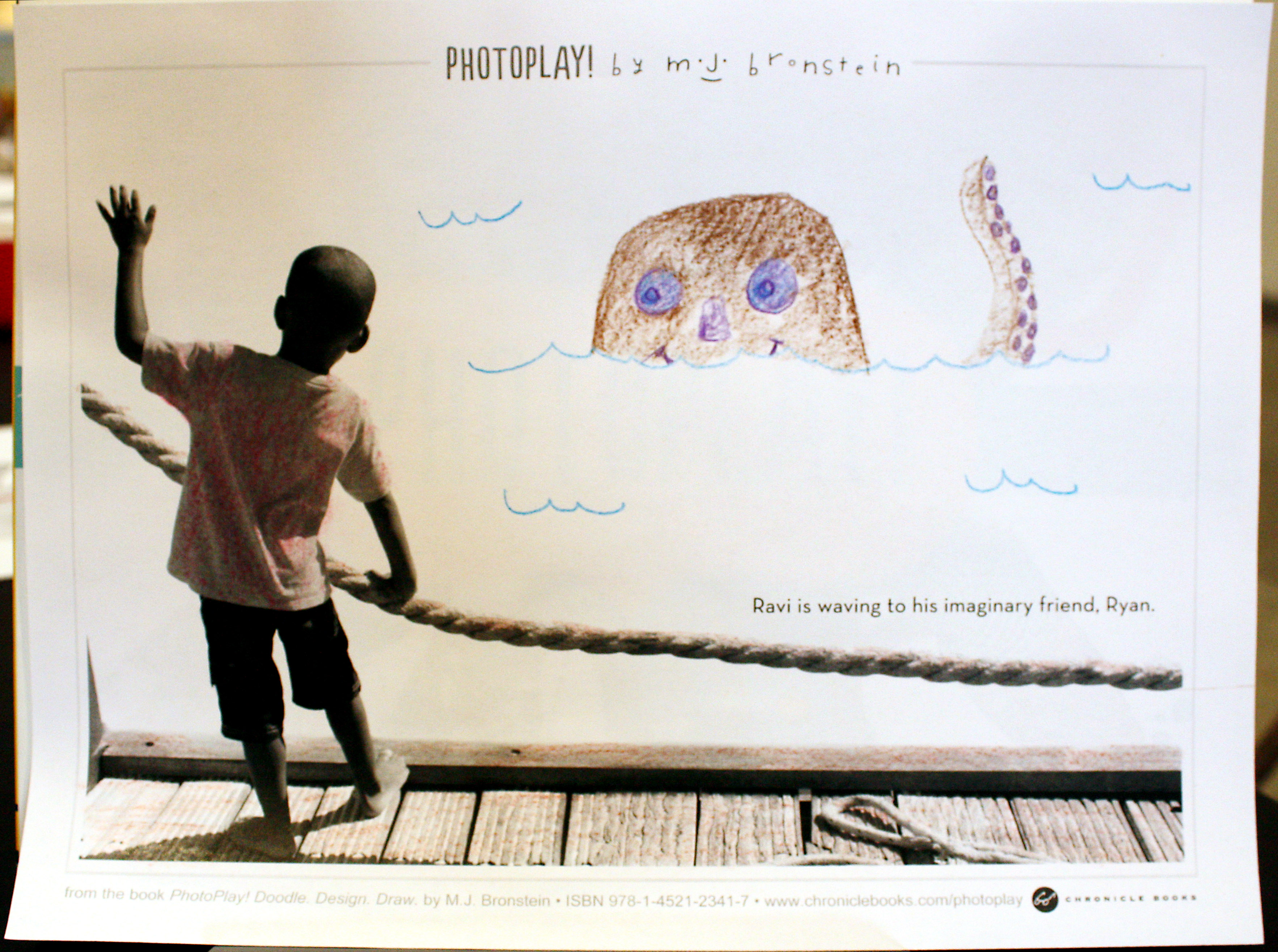 PhotoPlay_Bronstein_Chronicle_Portland Museum_imagine