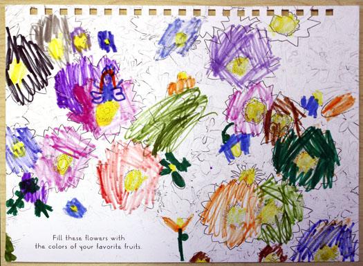 coloringflowersbronsteinfotoplay