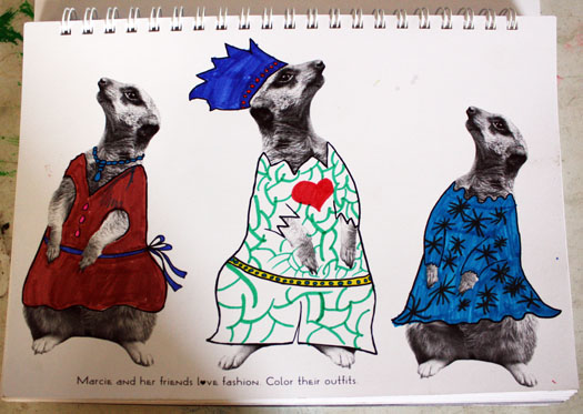 fotoplay-teen-therapy-meercat-coloring-bronstein