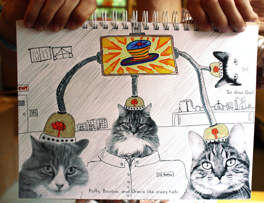 m-j-bronstein-fotoplay-noah-fishman-cat-brains