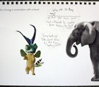 marcie_bronstein_fotoplay_elephant_conversation