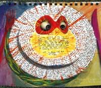 writing_painting_fotoplay_marcie-bronstein_peggyshea