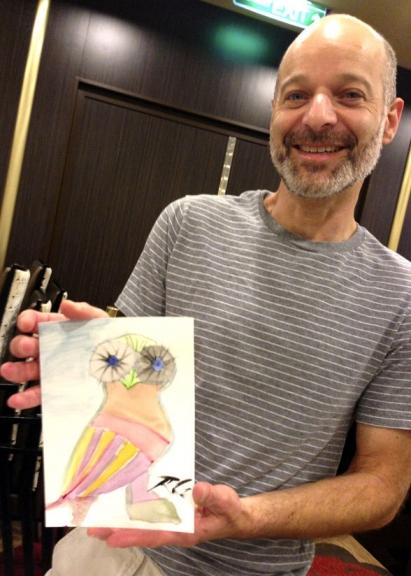 m.j.bronstein-celebrity-reflection-watercolor-seascape