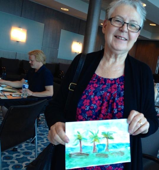 Marcie-J-Bronstein-watercolor-CelebritySolstice-6