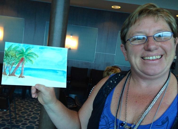 Marcie-J-Bronstein-watercolor-CelebritySolstice-9