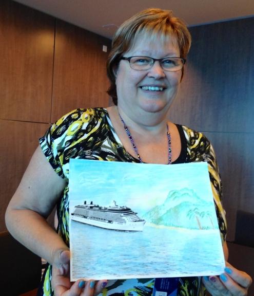 Marcie-J-Bronstein-watercolor-celebrity-solstice-1