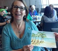 Marcie-J-Bronstein-watercolor-CelebritySolstice-5