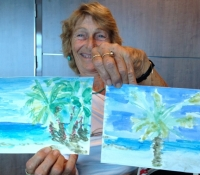 Marcie-J-Bronstein-watercolor-CelebritySolstice-south-pacific