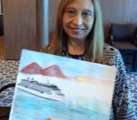 Marcie-J-Bronstein-watercolor-celebrity-solstice-10