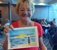 Marcie-J-Bronstein-watercolor-celebrity-solstice-5