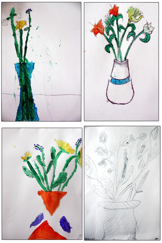 m j bronstein artlab bouquet cmca