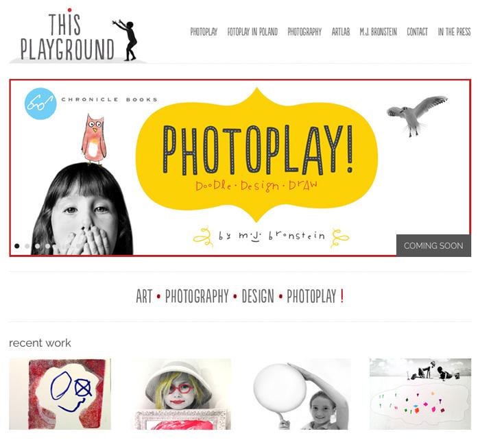 Photoplay_Bronstein_This Playground