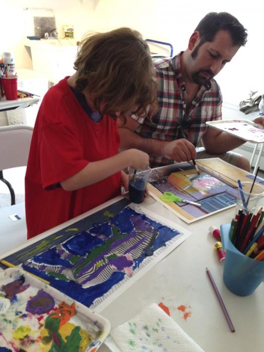 m j bronstein artlab painted photographs 18