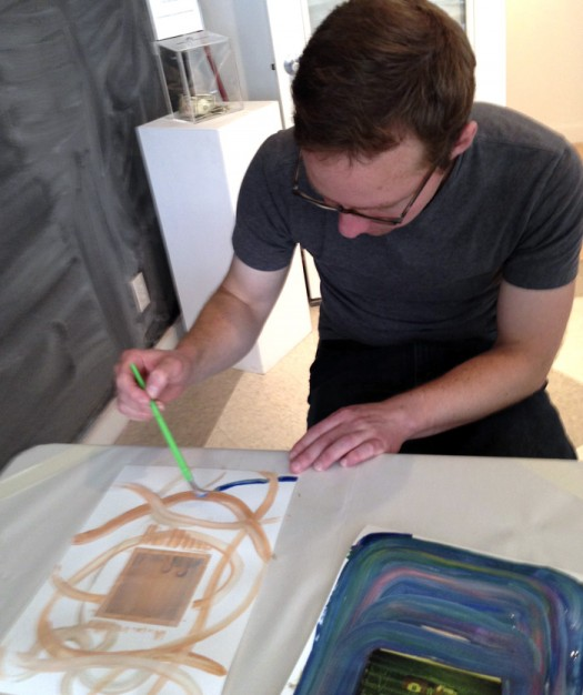 m j bronstein artlab painted photographs 20