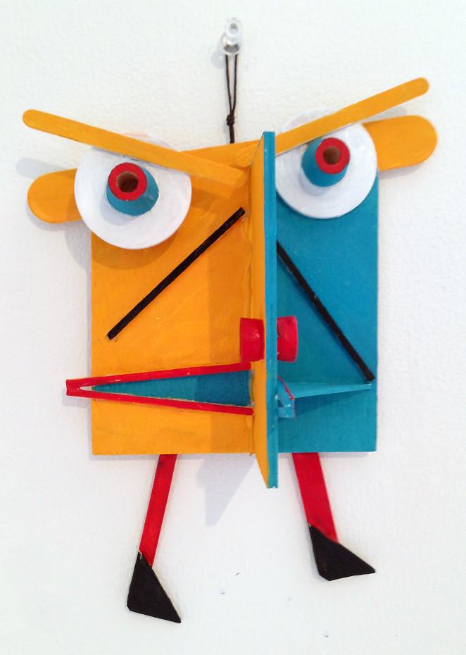 M.J.Bronstein Sculptural Faces_ArtLab_CMCA 2