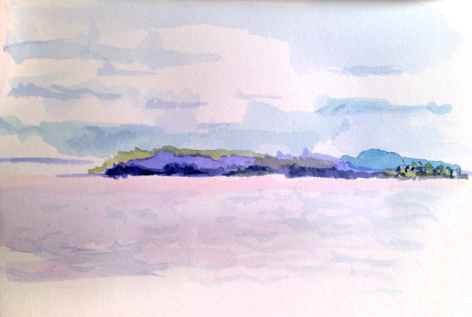 m j bronstein watercolor maine- 4