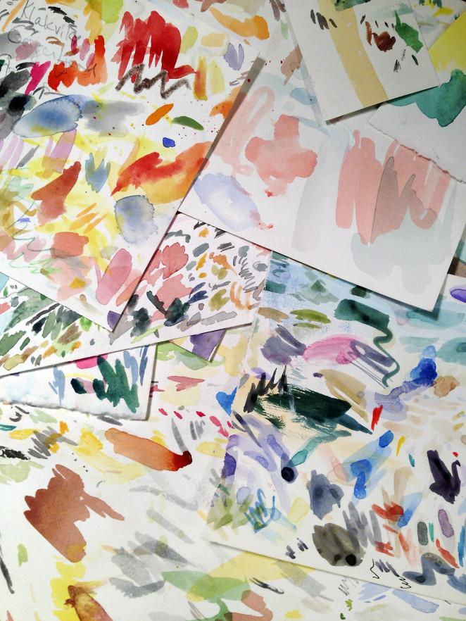 marcie bronstein-watercolor-painting-europe