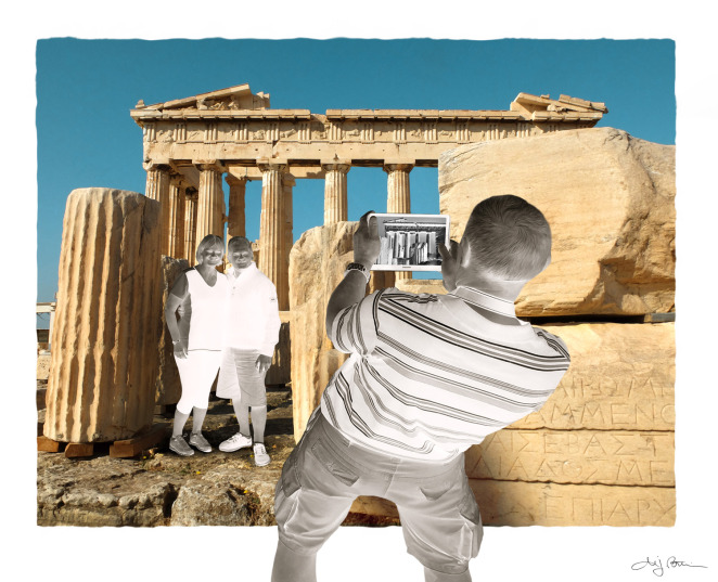 Site_Seeing_The Acropolis_Athens_MJBronstein