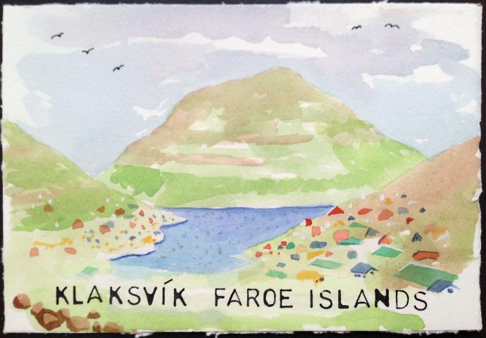 Klaksvik_Bronstein_Watercolor