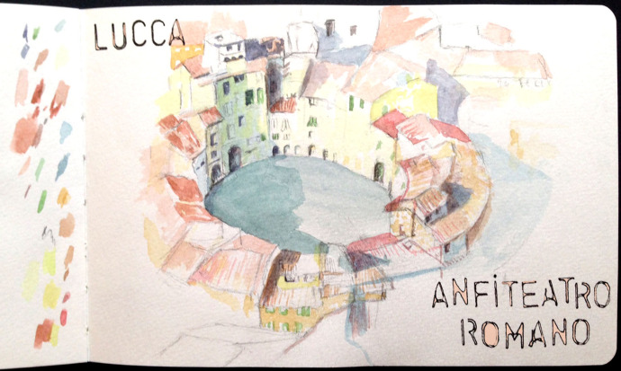 Lucca_Italy_MJBronstein_watercolor