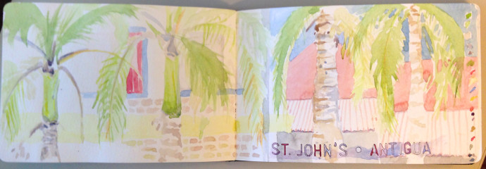 Antigua-M.J.-Bronstein-watercolor