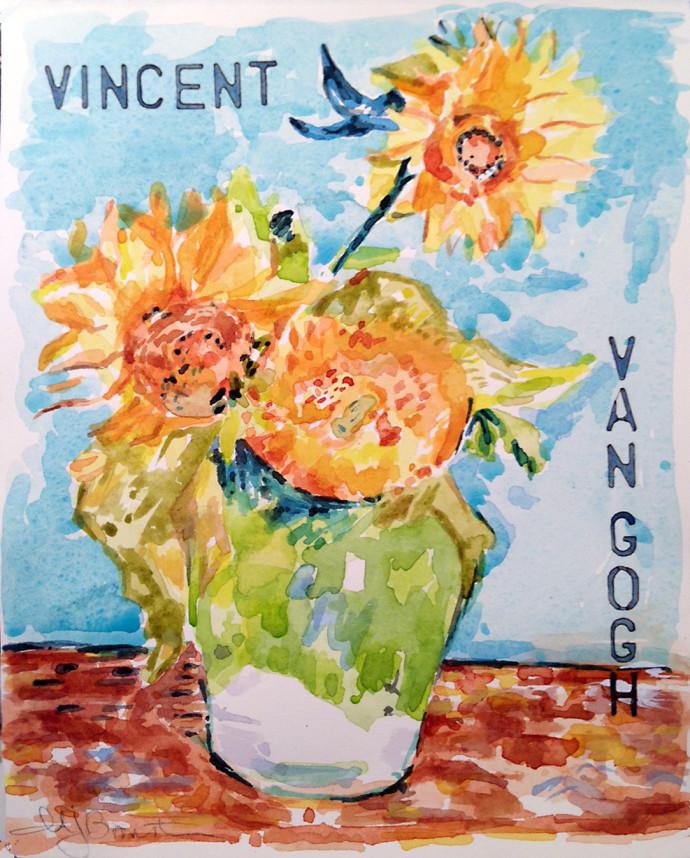Van-Gogh-Marcie-Bronstein-watercolor