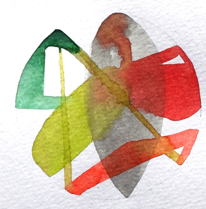 marcie-j.Bronstein-watercolor-red_green-2015