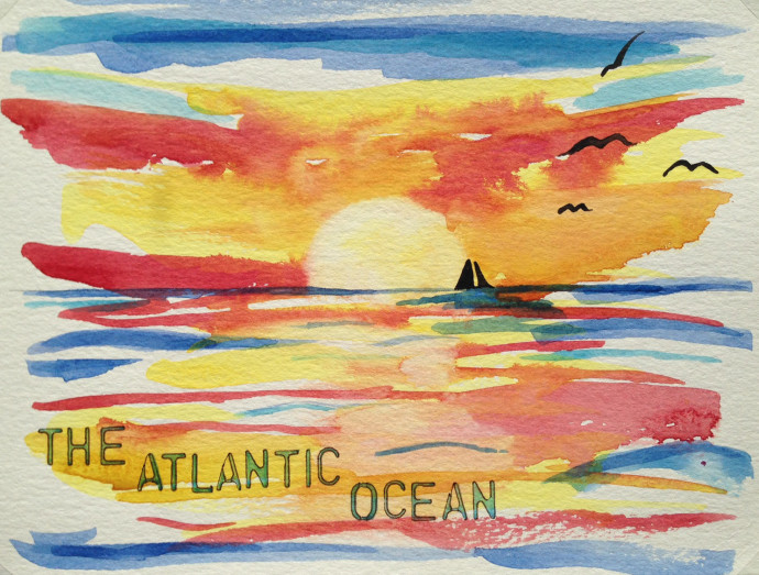 atlantic-sunset-bronstein-watercolor